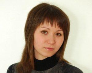 Хоботова А.В.